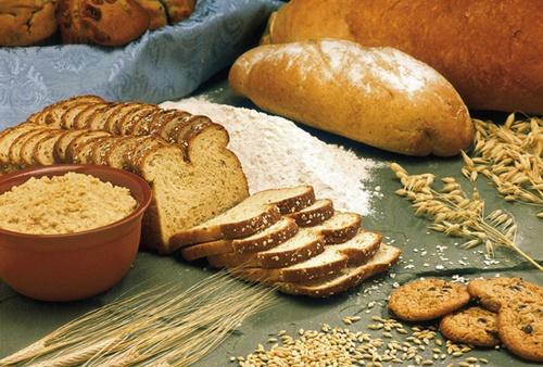 tinh bột có trong những thực phẩm nào
