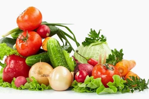 màu thực phẩm từ thiên nhiên