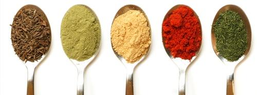 hương liệu thực phẩm dạng bột