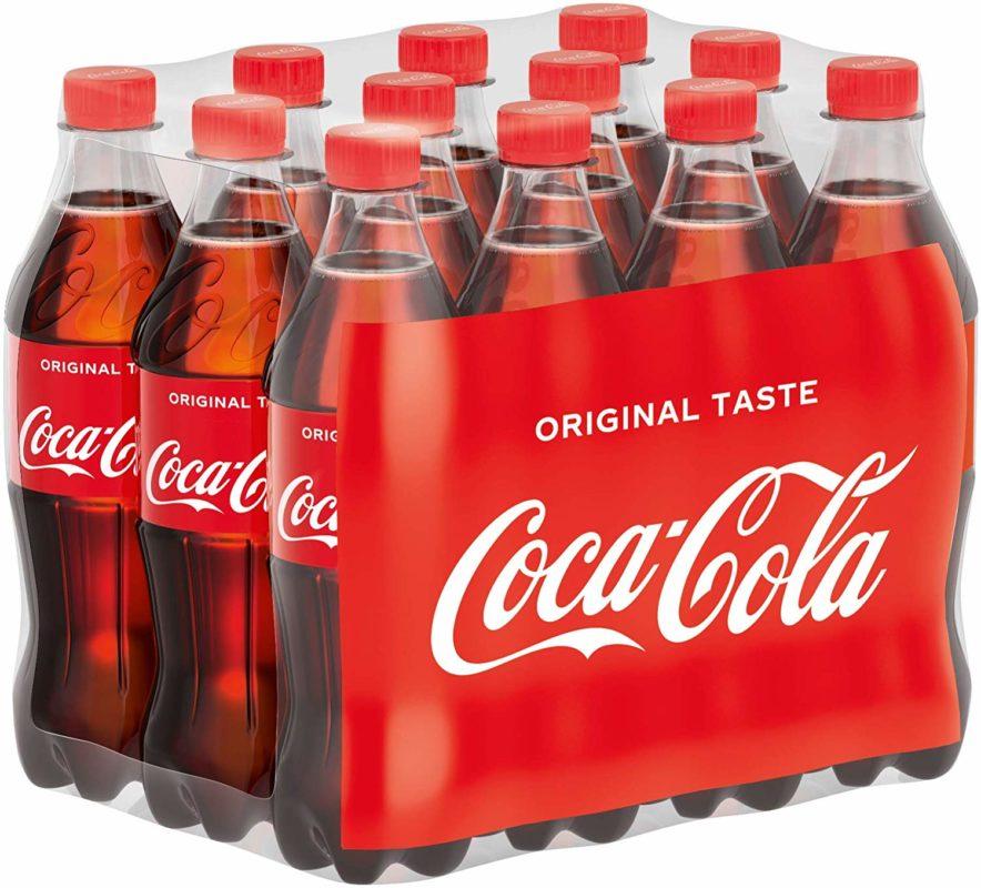 Hương cola