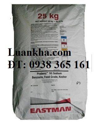 chất bảo quản e211