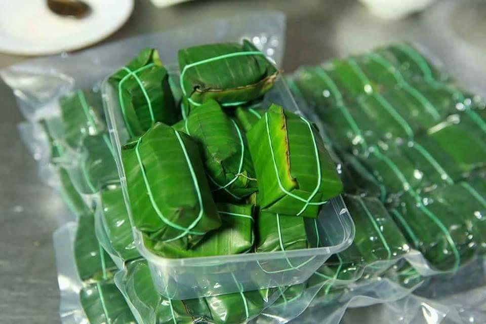 Kết quả hình ảnh cho nem chua để trong ngăn đá tủ lạnh