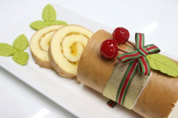 bảo quản bánh bông lan