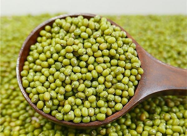 Image result for hạt đậu xanh nhập khẩu úc