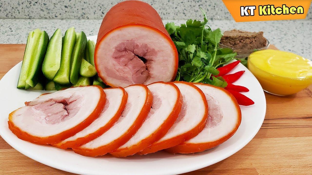 jambon thịt nguội