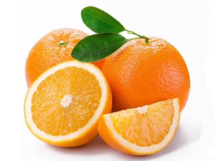 Nước cam có đặc tính chống viêm.