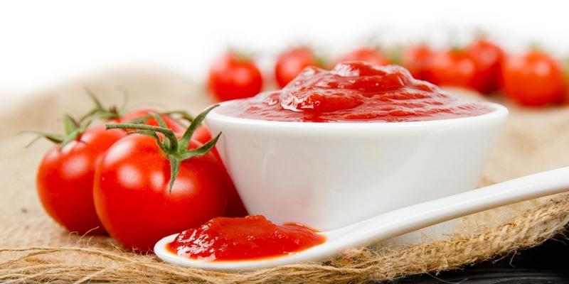 cách làm cà chua cô đặc