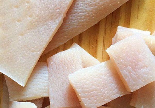 phụ gia thực phẩm trong sản xuất jambon