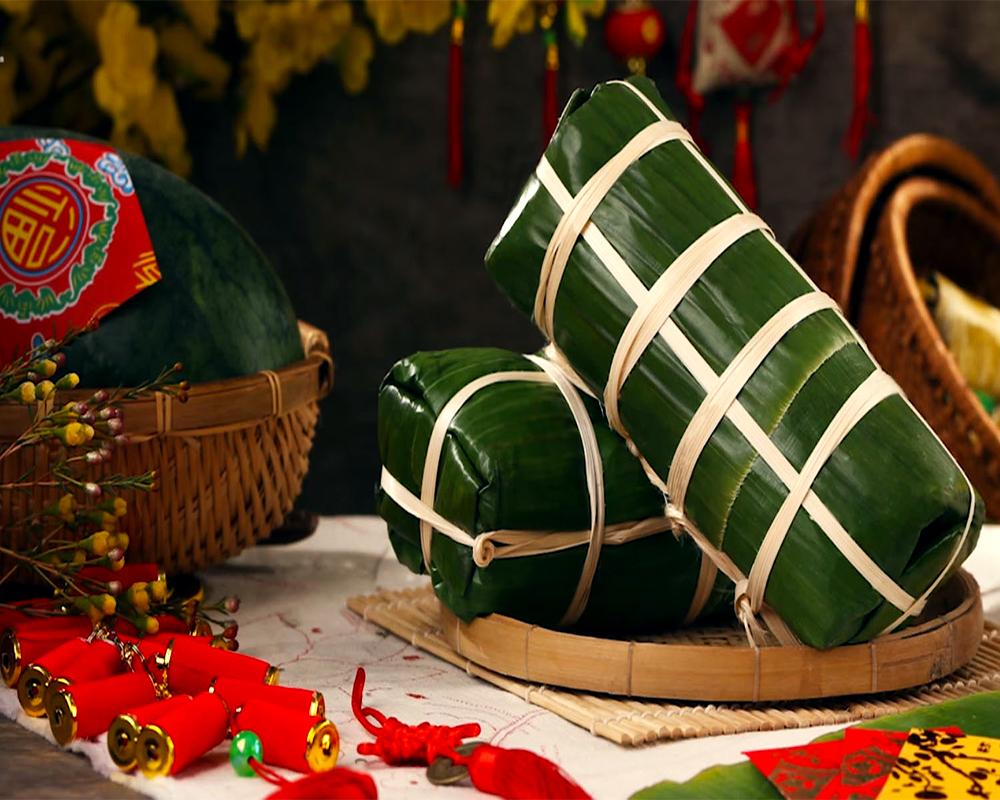 Kết quả hình ảnh cho giò chả món ăn truyền thống
