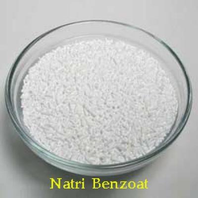 natri benzoate