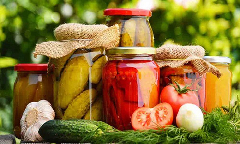 Thực phẩm muối chua có thể gây lão hóa nhanh, ung thư nội tạng ...