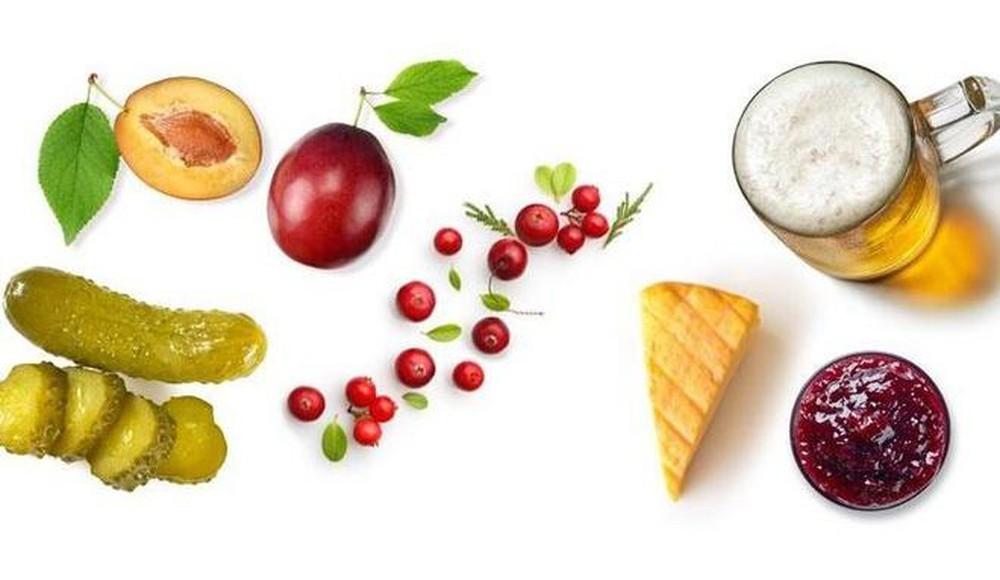 Cách nhận biết axit benzoic trong thực phẩm - Báo Tri Thức Trực Tuyến