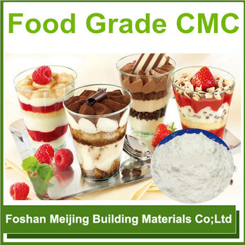 Food Grade Cmc Carboxymethylcellulose Sodium - Buy ...
