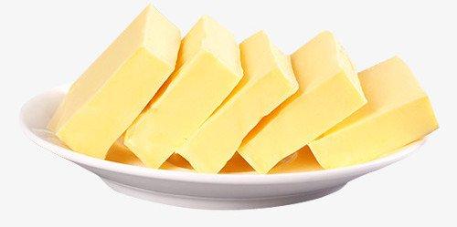 Bơ được làm từ sữa động vật, thông dụng nhất là từ sữa bò.