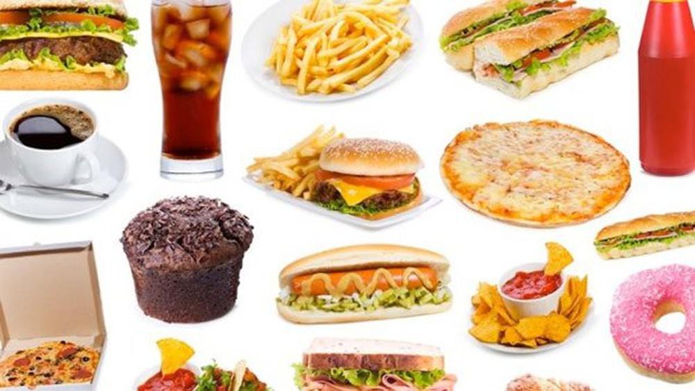Hãy tránh xa những loại thực phẩm sau đây nếu không muốn 'tàn ...