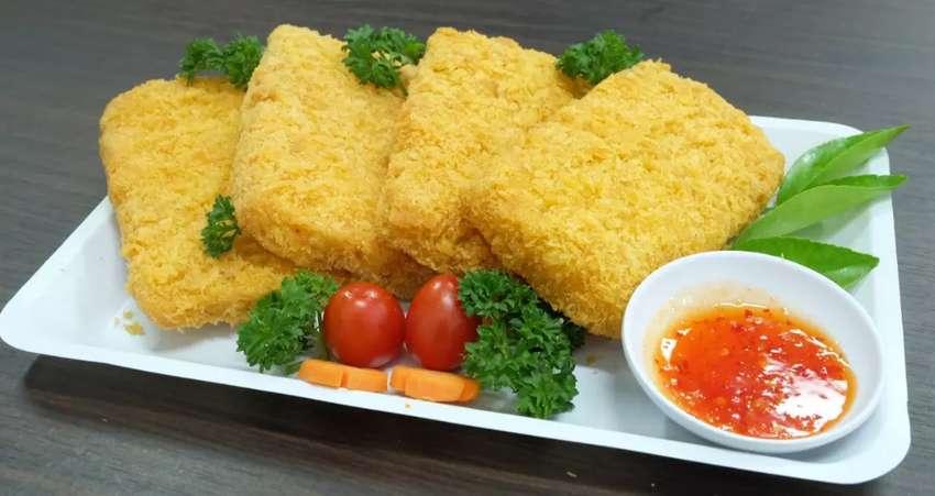 Supplier Olahan Udang - Ebikatsu S - Makanan & Minuman - 764608448