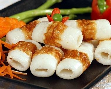 Các nhà sản xuất surimi Nhật Bản cho ra mắt sản phẩm cao cấp