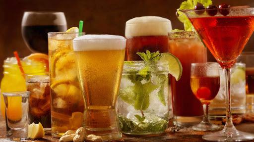 Rio de Janeiro: Cerveja, chope, refrigerantes, água mineral e ...