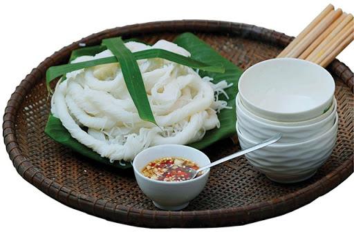 Theo chân sợi bún Vân Cù - khamphahue.com.vn