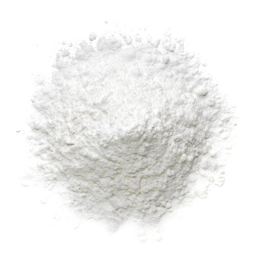 Màu trắng Titanium Dioxide - Màu Thực Phẩm