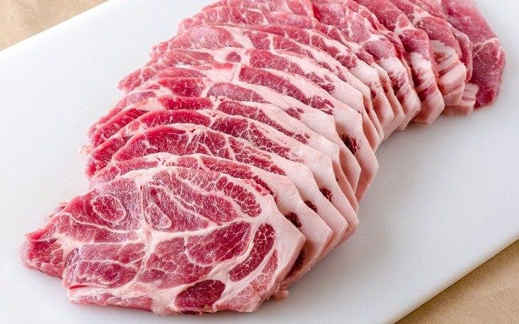 Những điều cần lưu ý để bảo quản thịt, cá