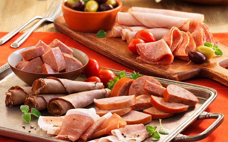 Nitrat và Nitrit trong thực phẩm có hại không?