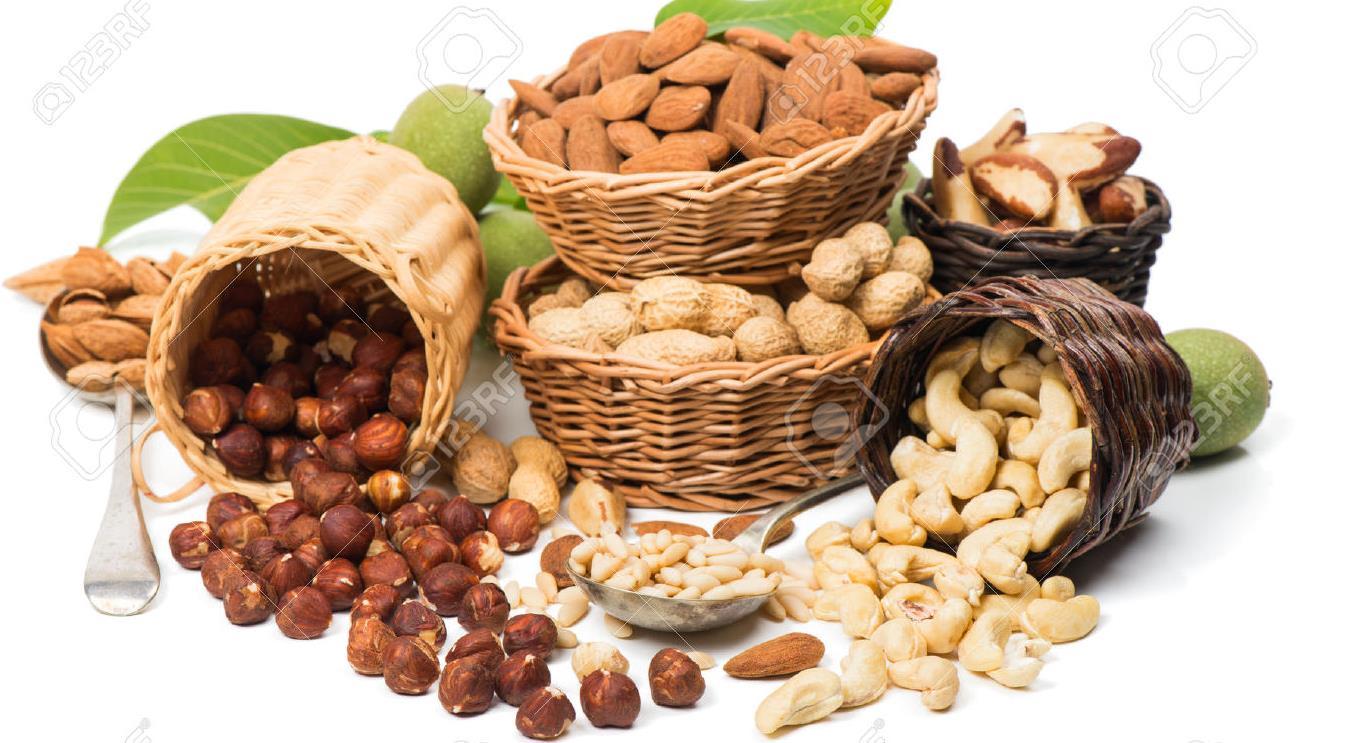 Không cần ăn thịt, những thực phẩm này vừa cung cấp đầy đủ dưỡng ...