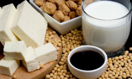 Thực phẩm chức năng: Đậu nành - Thực phẩm cộng đồng