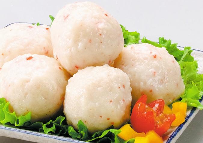 Cá viên Home Food – Quỳnh Nga Food