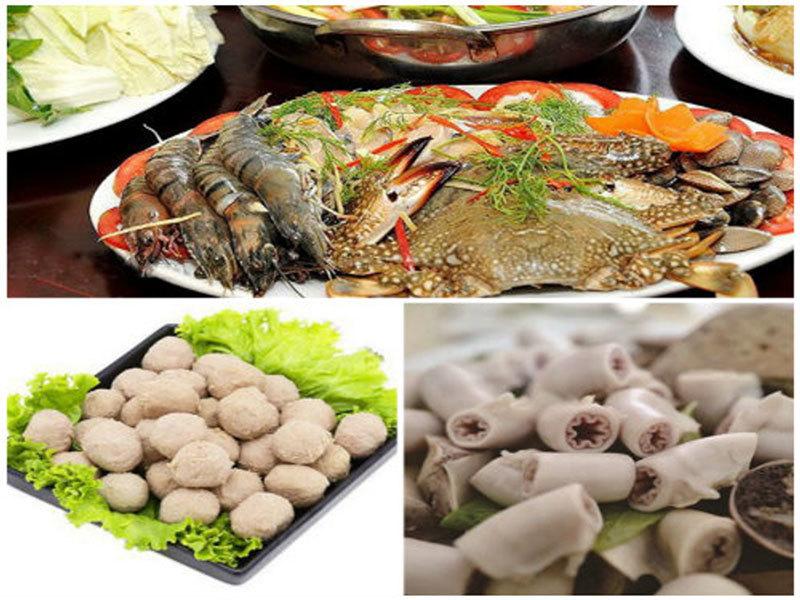 Thực phẩm được tẩy trắng bằng hóa chất, nhận biết thế nào để tránh ...