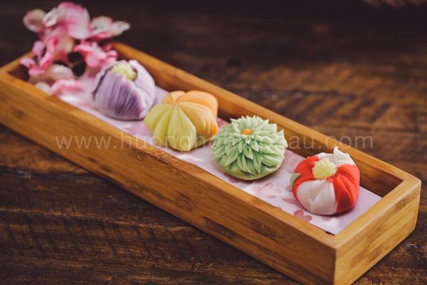 BẠN CÓ BIẾT: Các Loại Bánh Ngọt Nhật Bản Được Yêu Thích Nhất Chưa?