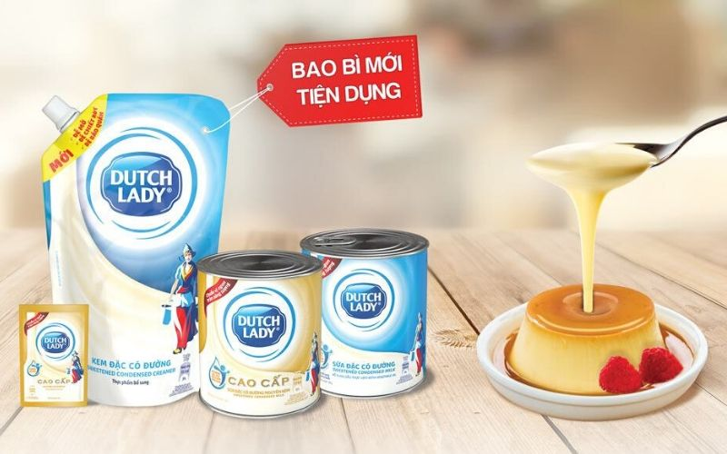 Các thương hiệu sữa đặc tốt nhất hiện nay được nhiều người lựa chọn