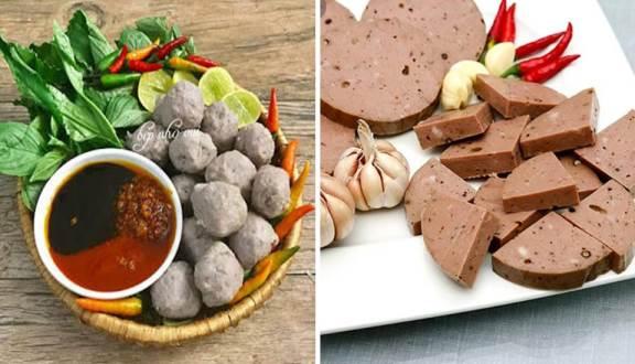 Bò Viên Nguyên Chất Đồng Nai ở Quận 1, TP. HCM | Foody.vn