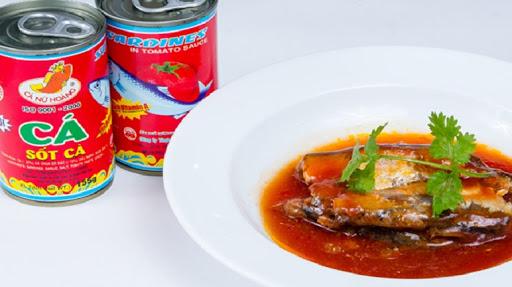 Nhanh chóng và tiện lợi với cách làm cá hộp sốt cà chua