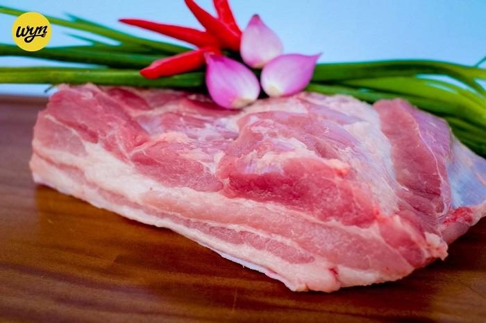 Bí quyết luộc thịt heo đậm đà, ngon miệng | Công ty cổ phần ...