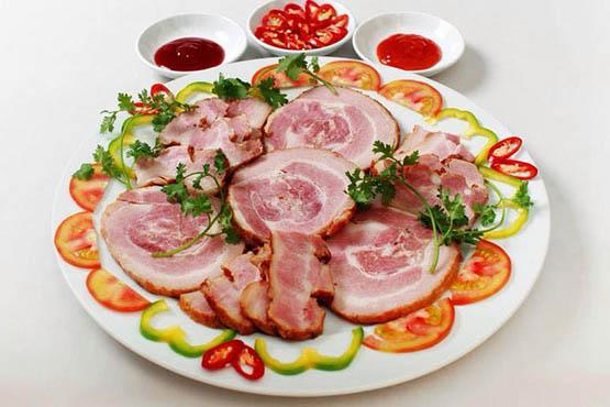 Thịt Hun Khói – Câu Lạc Bộ Giao Thương G9