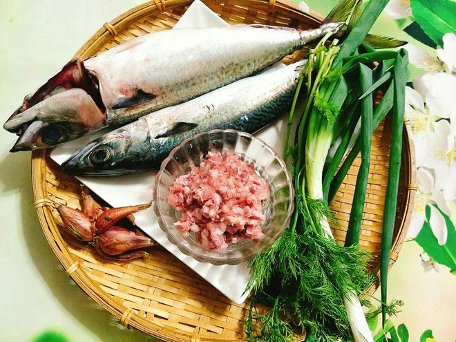 Cách làm chả cá thu dai ngon, đơn giản ngay tại nhà