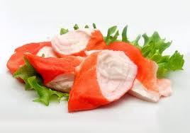 Thị trường surimi tăng thúc đẩy XK cá minh thái của Mỹ