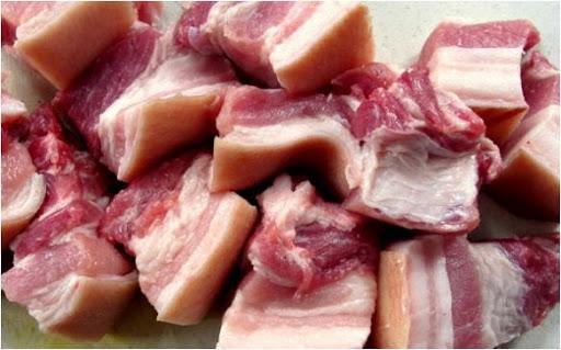Bí quyết kho thịt mềm, thơm, đưa cơm không phải ai cũng biết