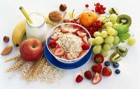 5 loại thực phẩm an toàn và dinh dưỡng cho bé vào mùa hè