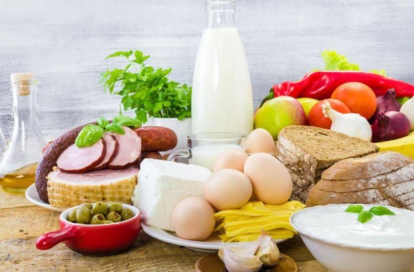 Top những thực phẩm phát triển trí não cho trẻ - Trường mầm non ...