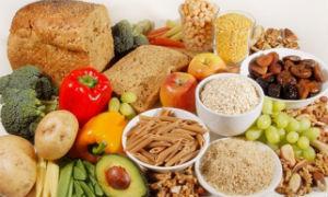 Những thực phẩm giàu chất xơ - Thực phẩm cộng đồng