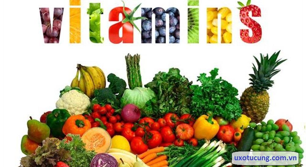 Bệnh u xơ tử cung là gì và TOP 5 loại vitamin hữu ích cho bạn!