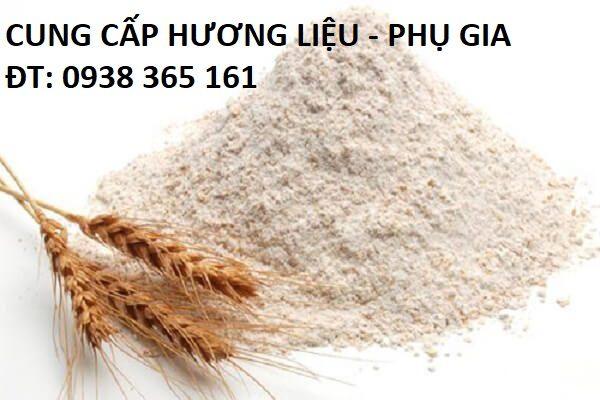 chất xơ lúa mì