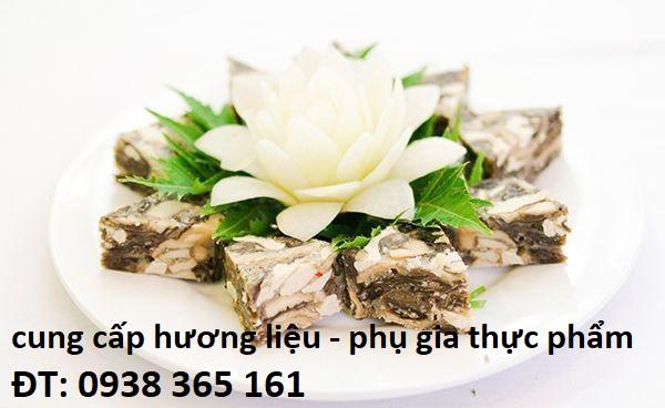 LK207 - PHỤ GIA KẾT DÍNH TANG DAI GIÒN CHO GIÒ THỦ