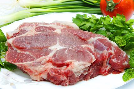 Bán thịt nạc vai heo tươi ngon giá rẻ tại Siêu thị Amazing Foods