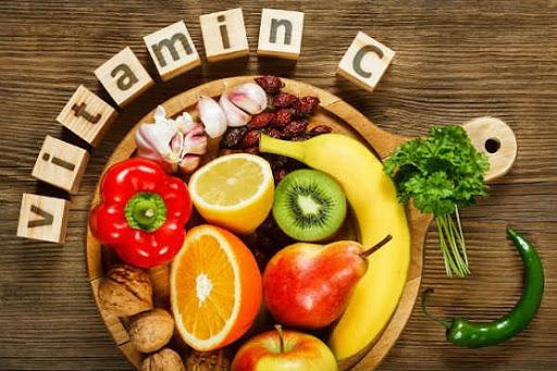 Vitamin C tự nhiên tốt hơn Vitamin C tổng hợp