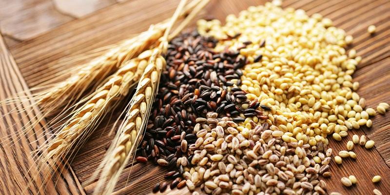 Ngũ cốc nguyên hạt gồm những loại nào?
