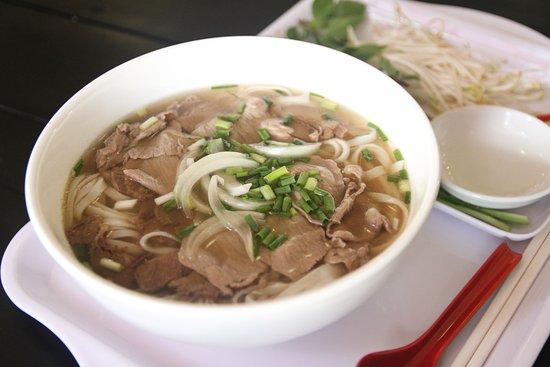 Pho Viet Kieu, Đà Nẵng - Đánh giá về nhà hàng - Tripadvisor