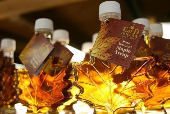 Maple Syrup Là Gì